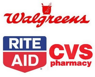 cvs rite aid amp walgreens deals 610 my coupon saving